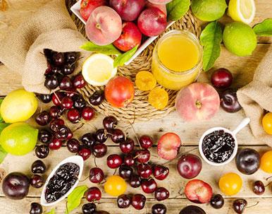 食品及相关产品检测