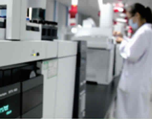 食品及相关产品检测设备