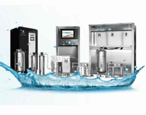 涉水产品检测设备